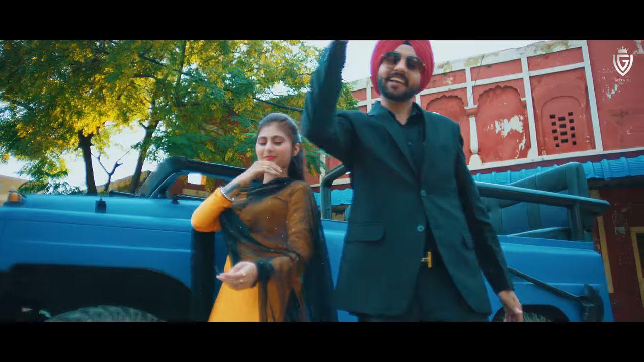 Dangerous Scene punjabi song Lyrics–Raji