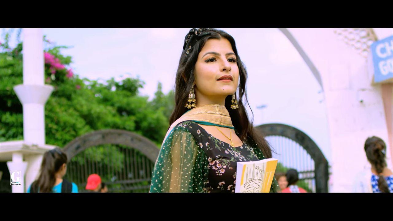 Suthri Si Chori 2 Haryanvi song Lyrics–Ajay Hooda & Aarju Dhillon