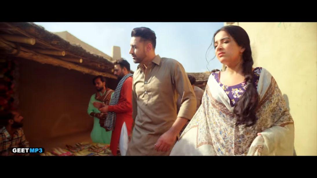 Vailpuna song Lyrics–Gippy Grewal, Afsana Khan