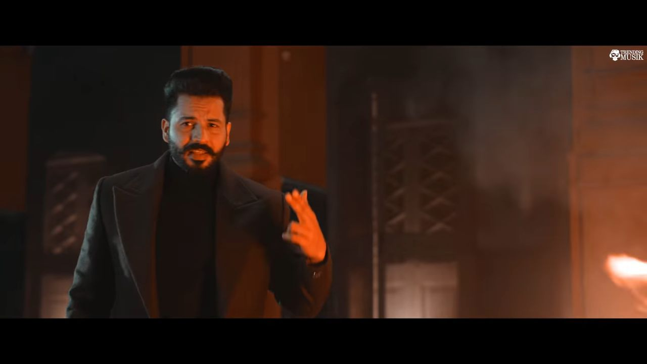 Villain punjabi song Lyrics–Shahjeet Bal