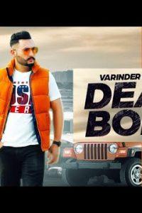 Dead Body punjabi song Lyrics–Varinder Brar Ft DJ Flow