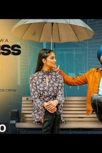 Impress 2 punjabi song Lyrics–Ranjt Bawa
