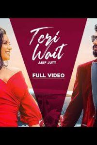 Teri Wait punjabi song Lyrics–Asif Jutt