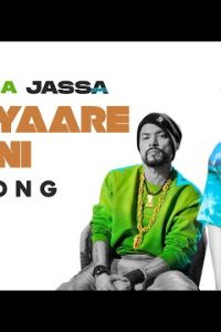 Mutiyaare Ni punjabi song Lyrics–Jassa Dhillon