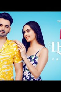 Dil le gya punjabi song Lyrics–Ekam Bawa