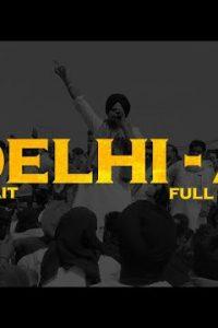 Delhi-A punjabi song Lyrics– R NAIT