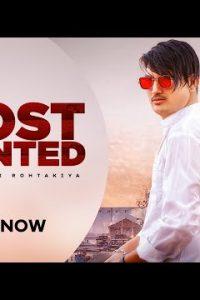 Most Wanted Haryanvi song Lyrics–Amit Saini Rohtakiya