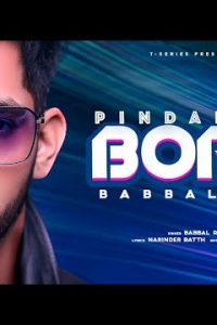 Pindan De Born punjabi song Lyrics–Babbal Rai