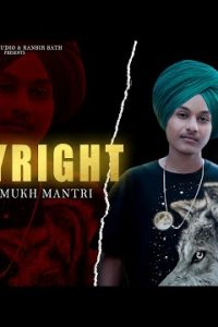 Copyright punjabi song Lyrics–Raavan Ft. Mukh Mantri