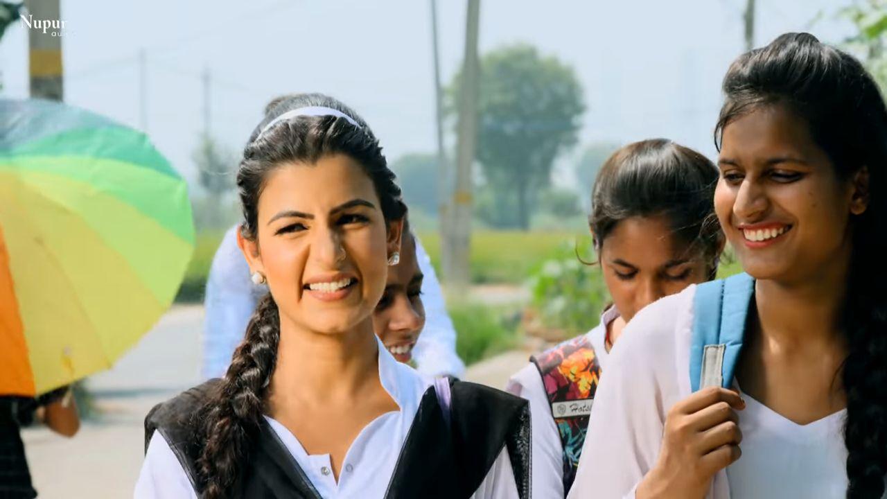 Ho Gaya Pyar Manne Haryanvi song Lyrics–Ajay Hooda