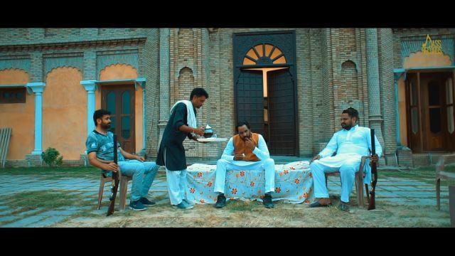 Badmash punjabi song Lyrics–Rabby Brar, Gurlej Akhtar