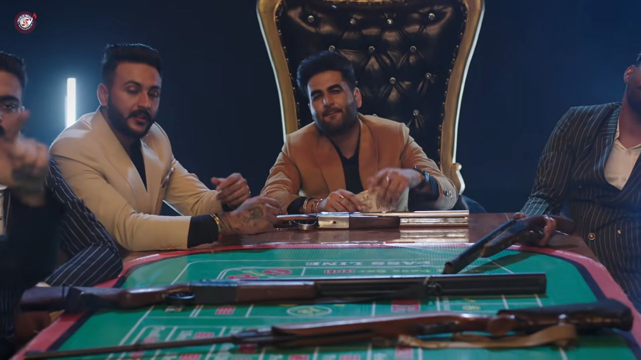 Dhaakad Bande punjabi song Lyrics–Joban Sandhu