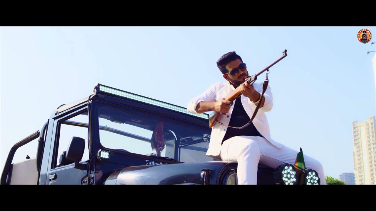 HR Haryanavi song Lyrics–Sandeep Surila Anjali Raghav