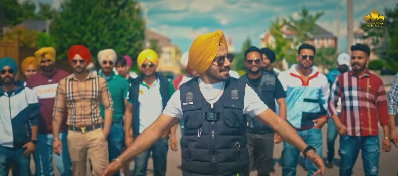JATT WAR punjabi song Lyrics–Jai Bhullar Ft Gur Sidhu