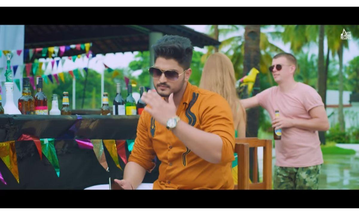 Jaan punjabi song Lyrics–Gurnam Bhullar