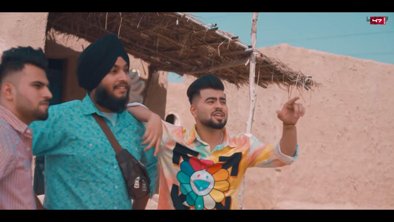 KAALI MALAYI punjabi song Lyrics–Misaal Ft Gurlez Akhtar