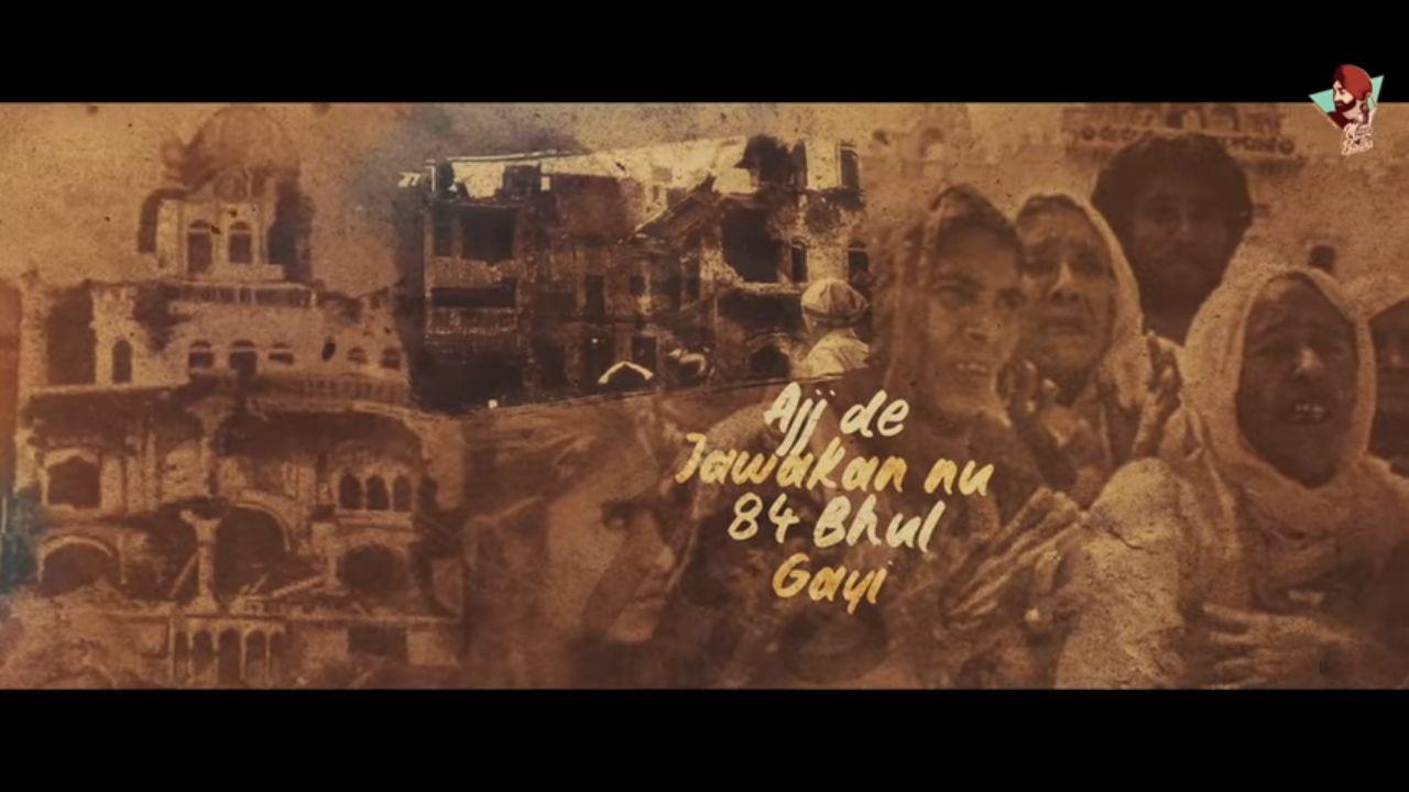 Kinne Aye Kinne Gye punjabi song Lyrics–Ranjit Bawa