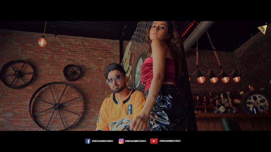 Math punjabi song Lyrics–Daljeet Chahal | Karan Aujla