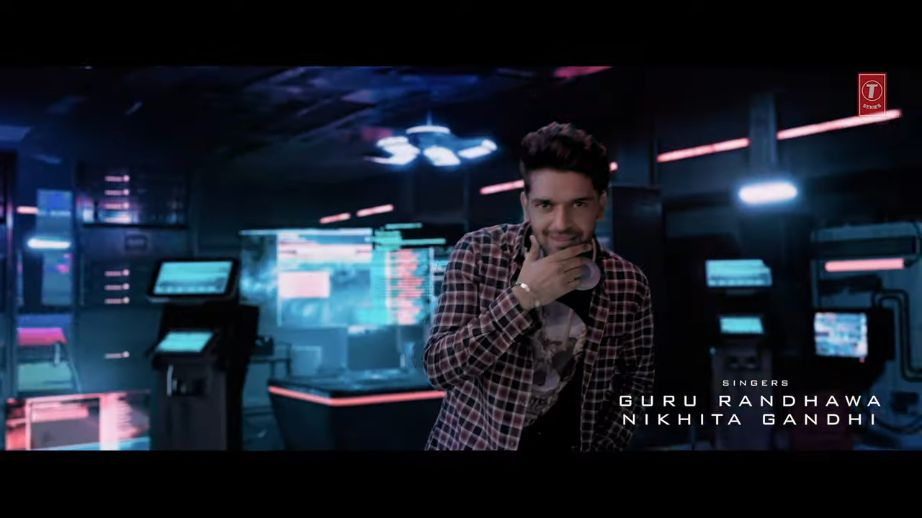 Naach Meri Rani hindi song Lyrics –Guru Randhawa