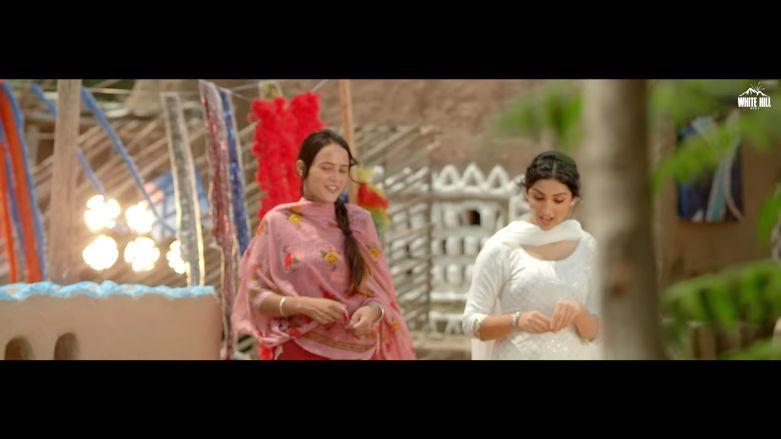 Panjeban punjabi song Lyrics–Shivjot