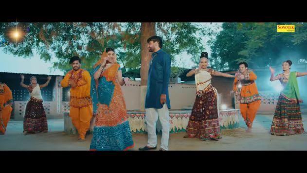 Mat Ched Balam Haryanvi song Lyrics–Sapna Chaudhary