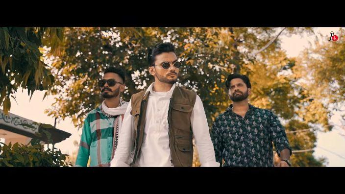 WAARDATAN punjabi song Lyrics–Hommie