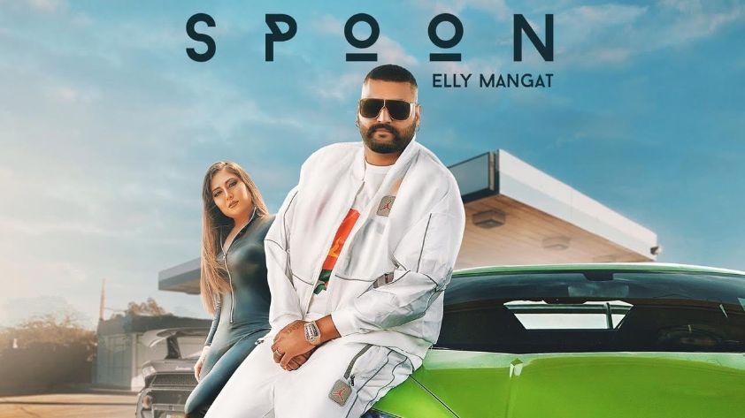 Spoon punjabi song Lyrics–Elly Mangat