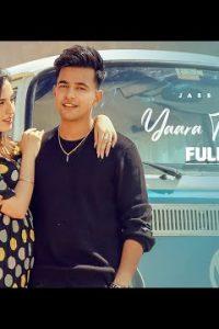 Yaara Tere Warga Lyrics–Jass Manak