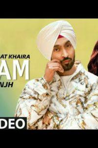 Dream punjabi song Lyrics–Diljit Dosanjh