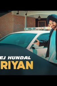 YAARIYAN song (Lyrics)–Amantej Hundal