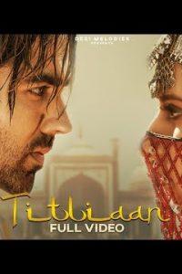 Titliaan song Lyrics–Harrdy Sandhu | Afsana Khan