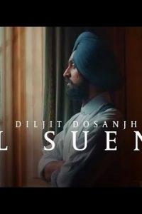 El Sueno song Lyrics–Diljit Dosanjh