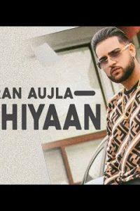 Chithiyan song Lyrics–Karan Aujla