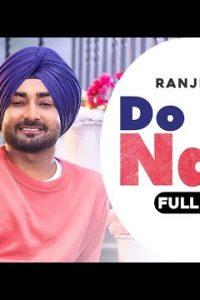 Do Nain song Lyrics–Ranjit Bawa