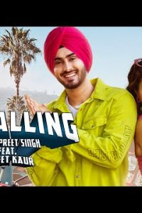 Ex calling song Lyrics–Rohanpreet | Neha Kakkar