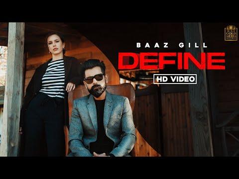 Define song Lyrics–Baaz Gill