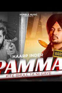 Pamma song Lyrics–Haarp Inder