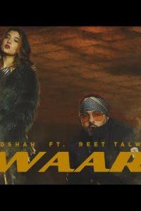 Awaara hindi song (Lyrics)–Badshah