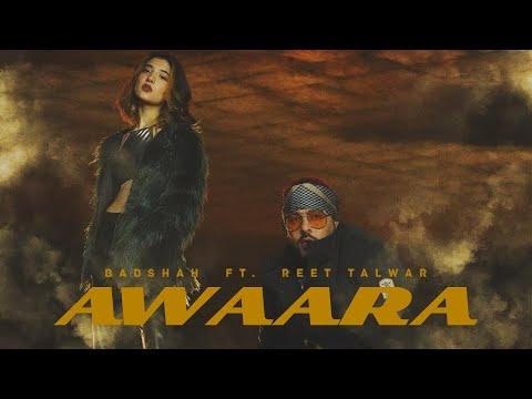 Awaara hindi song Lyrics –Badshah