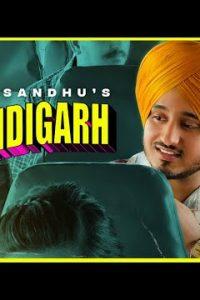 CHANDIGARH punjabi song (Lyrics)–Amar Sandhu