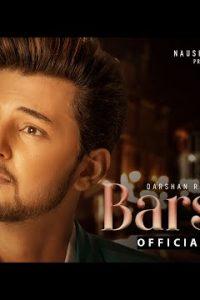 Barsaat song Lyrics–Darshan Raval