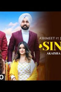 Single song Lyrics–Jugraj Sandhu