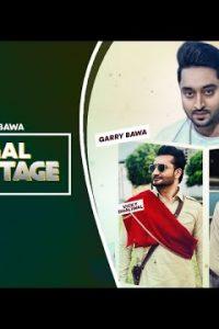 Illegal Advantage (Lyrics)–Garry Bawa | Vicky Dhaliwal