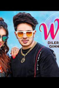 Wish Haryanvi (Lyrics)–Diler Kharkiya