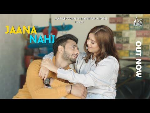 Jaana Nahi song Lyrics–Saurabh Gangal   Anushka Gupta