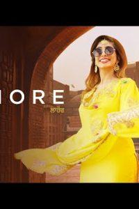 Lahore punjabi song Lyrics–Sarika Gill