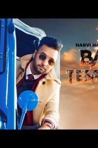Bad Temper song (Lyrics)–Harvi Harinder