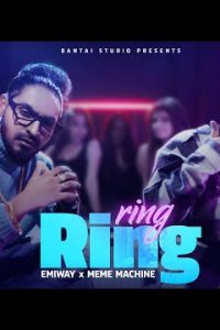 RING RING Lyrics–Emiway Bantai