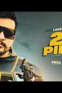 26 Pind (Lyrics)–Love Brar | Afsana Khan