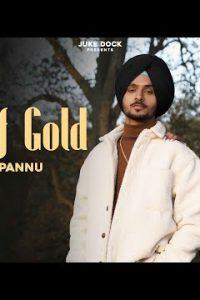 City Of Gold song Lyrics–Nirvair Pannu
